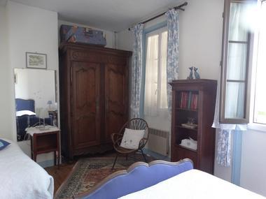 Deconinck Chambre d'hôtes Crevecoeur-en-Auge Chambre