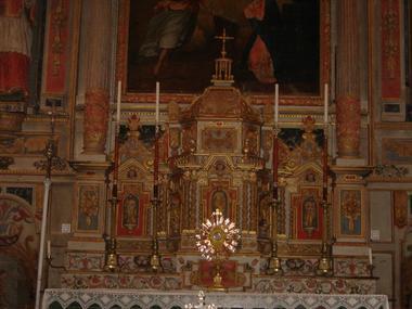 Eglise de La Cressonnière