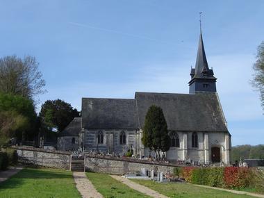 Eglise-St-Martin-de-Bienfaite