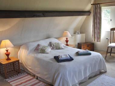 Ferme du Château Gite au Pin Chez Rebecca Whitehead suite