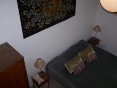 Gite-du-Haras-St-Martin-de-Bienfaite-chambre-1-lit-double