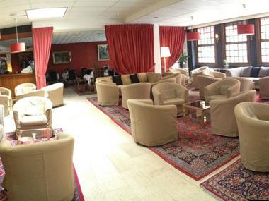 Grand Hotel de l Esperance - Lisieux (1)