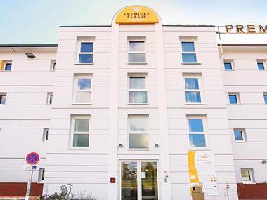Hotel Première Classe - Lisieux