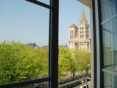 Comfort Hotel Cathedrale - Lisieux - 3