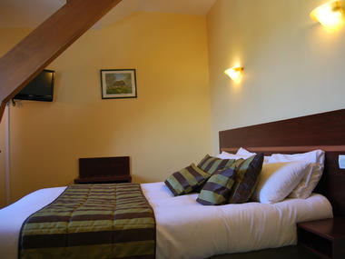 Comfort Hotel Cathedrale - Lisieux - 2