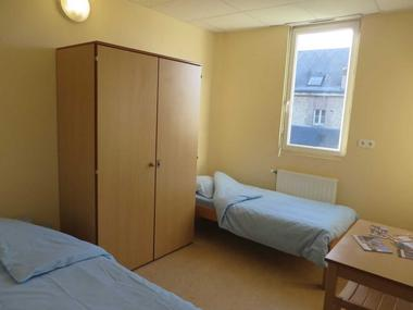 Institut-Notre-Dame-Orbec-chambre-double-lits-simples