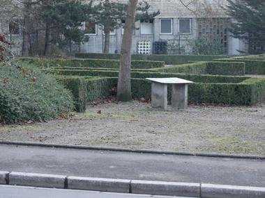 Jardin archéologique Lisieux (3)