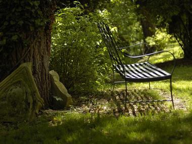 Jardin de l'Abbé Marie à Saint-Germain-de-Livet - photo Julien Boisard (4)