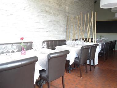 L'avenue espace restaurant
