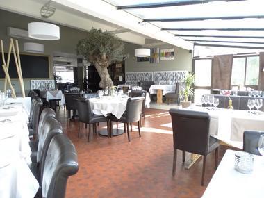 L'avenue restaurant
