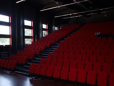 La Loco Salle de spectacle à Mezidon-Canon près de Lisieux salle