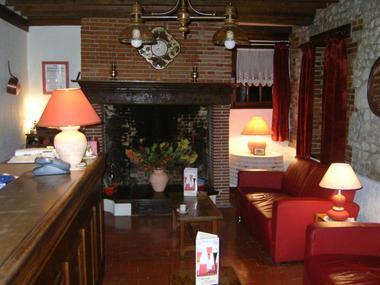 LaFermeduRoy-Restaurant-Lisieux-accueil
