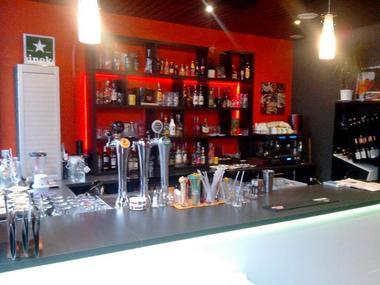 Le Duplex - Brasserie à Lisieux (1)