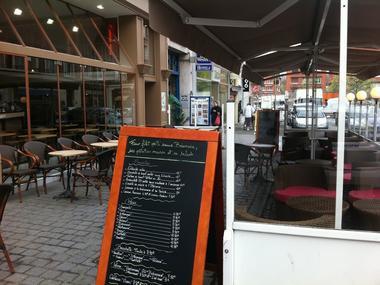 Le Patio - Brasserie à Lisieux (2)