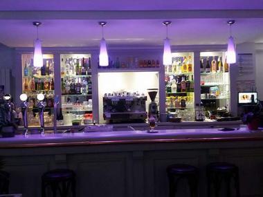 Le Rétro Lisieux Bar