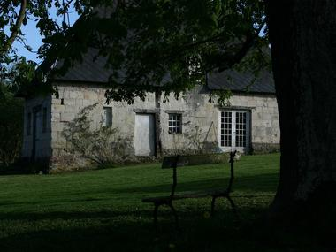 Manoir de Querville à Pretreville (3)