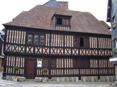 Musée Le Vieux Manoir Orbec