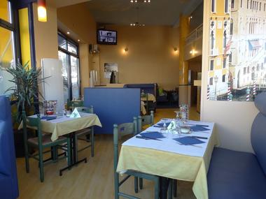 Palazzo pizza espace restaurant