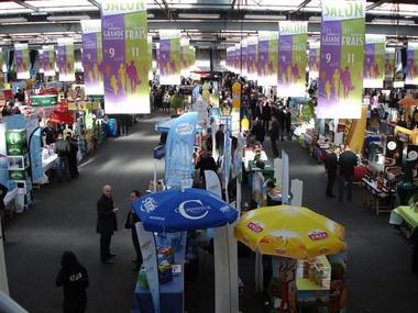 Parc des Expositions de Lisieux SCA_Normande