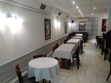 Restaurant Le Duplex Lisieux Salle au sous-sol