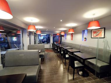 Restaurant-LeGentleman-Lisieux (salle)