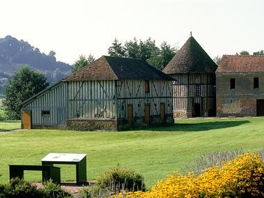 SAINT MARTIN DE LA LIEUE_Domaine Saint Hippolyte