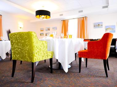 Restaurant le Saint Pierre à Mezidon Canon