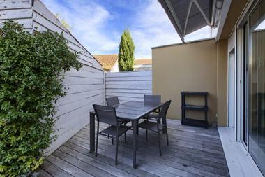 Duvergé Arcachon - terrasse 3 small
