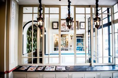 Hôtel Lamartine (4)