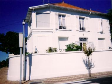 Chambre d'hôtes Madame Lesgourgues