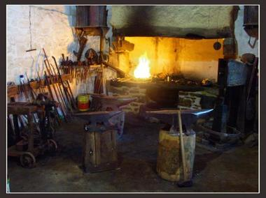Forge - Confort Meilars