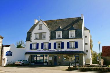 Hotel-Audierne-Auberge-du-Cabestan