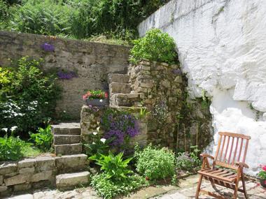 Relaxation en Terrasse