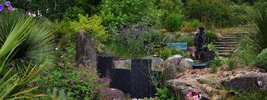 Parc Botanique de Cornouaille Combrit Pays Bigouden Sud (1)