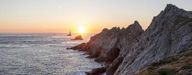 Pointe-du-Raz-coucher-soleil