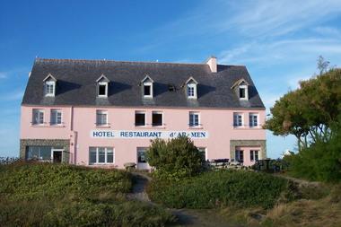 hotel Armen