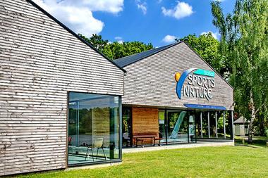 Station Sports Nature de Jugon-Les-Lacs