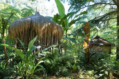 Tropical Parc