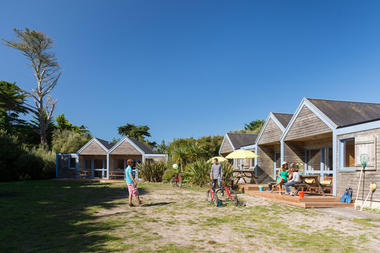 Village Vacances le Jardin Colonial - Rêves de Mer