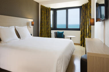 Hôtel Escale Oceania Saint-Malo ***