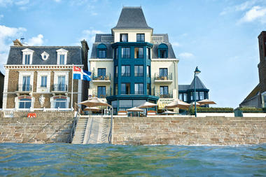 Hôtel Best Western Alexandra