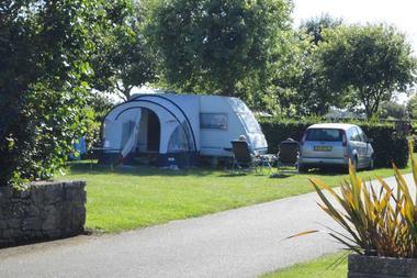 Camping Les Druides