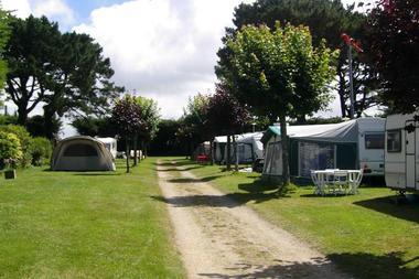 Camping du Trégor