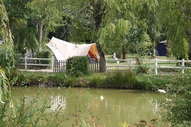 Camping le Cénic