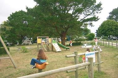 Camping les Genêts