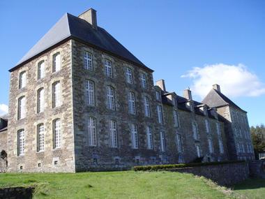 Chateau-de-Coetbo--OT-Guer