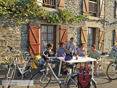 Chambres d'hôtes - An Ti Coz - Guillac - Bretagne