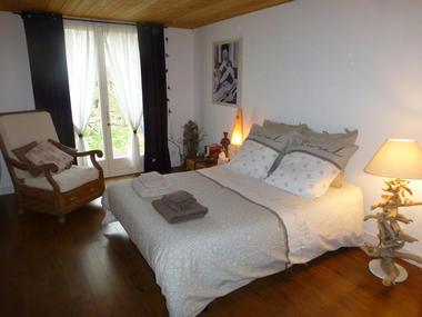 Chambres d'hôtes-Hameau d'Afféa-Beignon-Brocéliande-Bretagne
