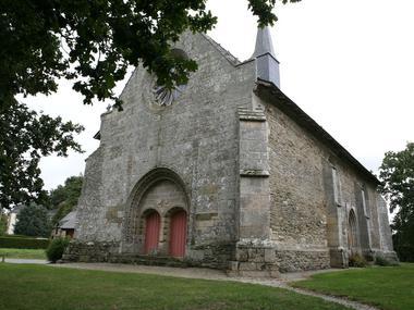 Chapelle Saint-Maudé