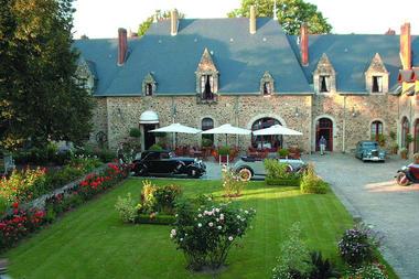 Hôtel & Spa de la Bretesche